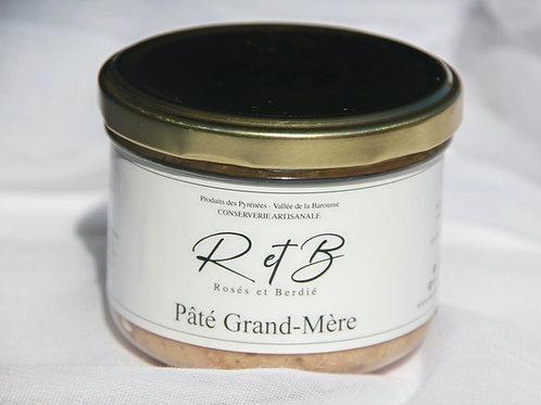 Paté de la Grand-Mère (180gr)