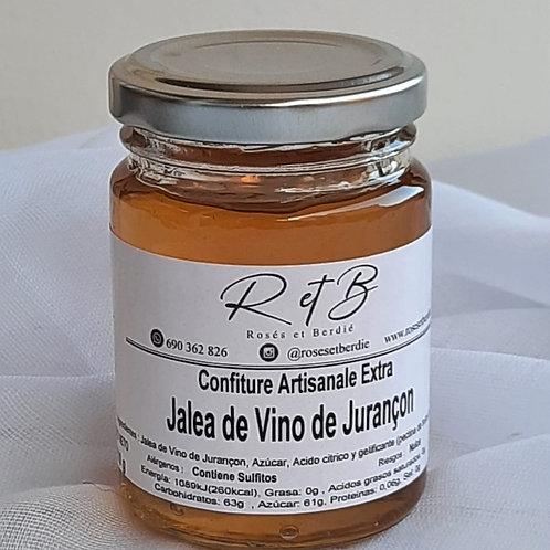 Jalea de vino de Jurançon (110gr)