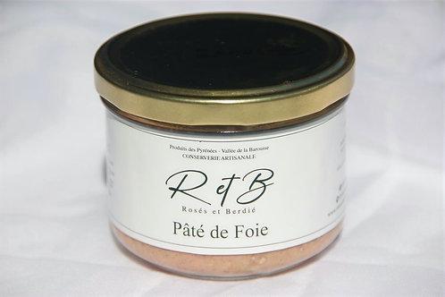 Paté de Foie (180gr)