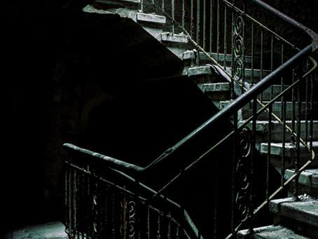 Fototour - Lost Place - Beelitz Heilstätten