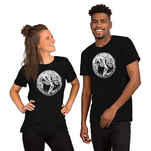 Yggdrasil, die Weltenesche Shirt