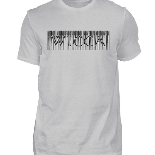Wicca Slogan für alle Hexen und Magieliebhaber  - Herren Shirt
