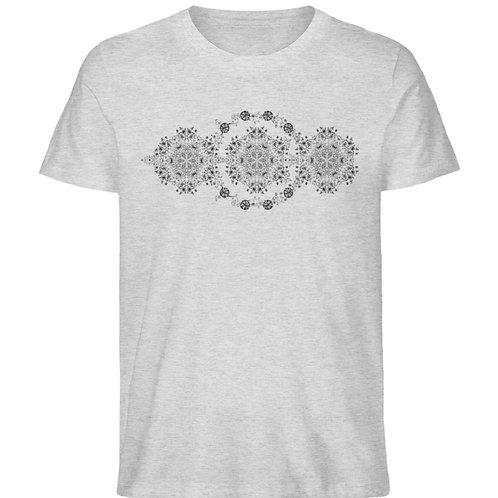Blumenambiente  - Herren Premium Organic Shirt