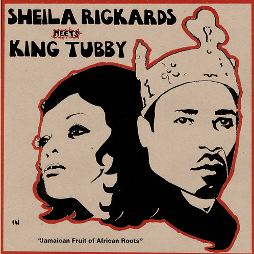 "Sheila Rickards..""Jamaican Fruit of African Roots 12"""