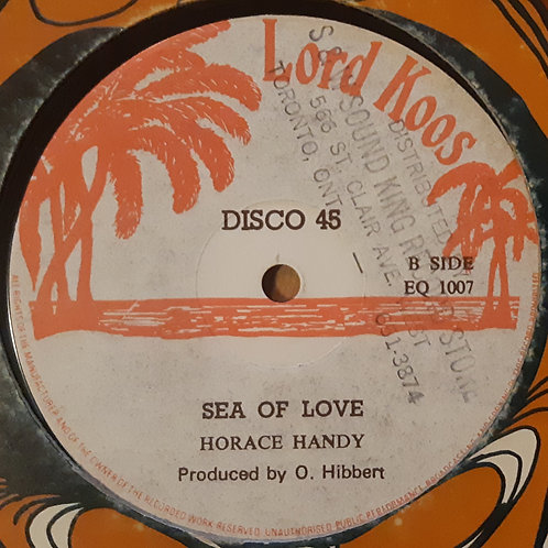 """Horace Andy -Sea of Love 12"""""""