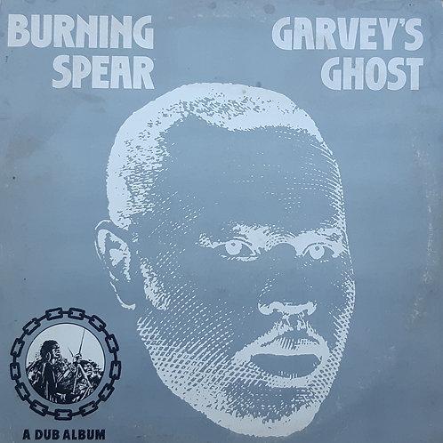 Burning Spear -Garvey's Ghost