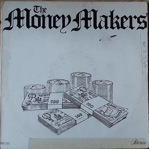 Jackie Mittoo- Money Makers