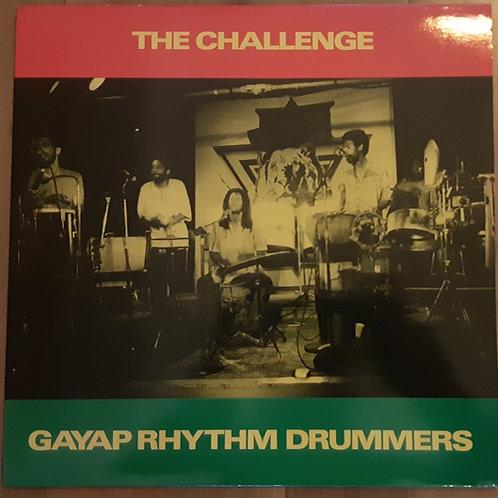 Gayap Rhythm Drummers - The Challenge