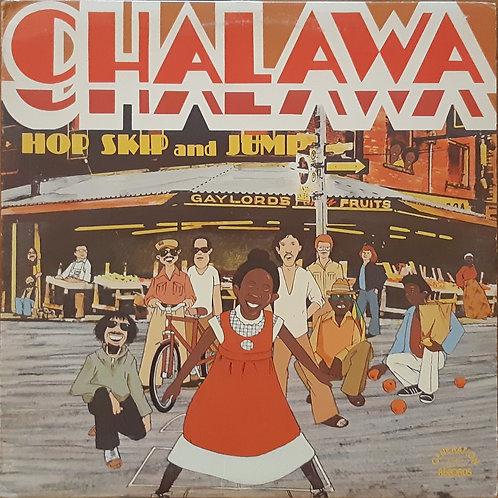 Chalawa - Hop Skip and Jump