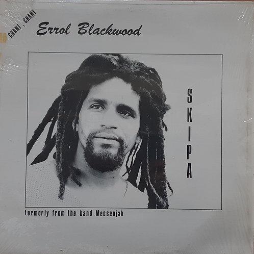 Errol Blackwood -Skippa