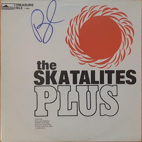 Skatalites -The Skatalites Plus