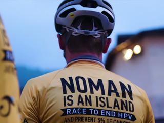 NOMAN Haute Route Alps 2021