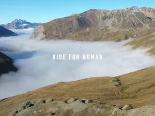 Haute Route Ventoux - Team NOMAN Promo