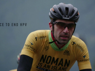 Take on Haute Route for Team NOMAN in 2021