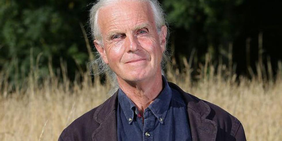 On Common Ground - Hugh Lupton