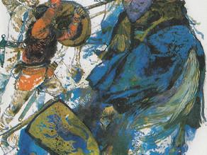 Victor Ambrus, Time Team artist (1935-2021)