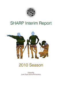 SHARP Interim report 2010 (compressed).j