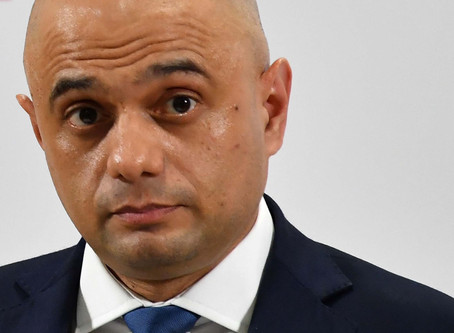 The Johnson government: an embryonic far-right regime