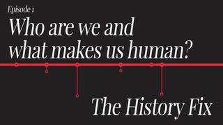 Who we are and what makes us human?