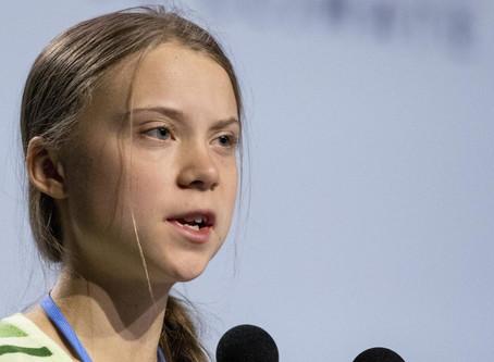 In Defence of Greta Thunberg