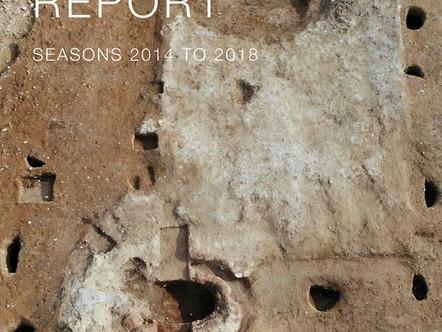 SHARP Interim Report 2014 - 2018