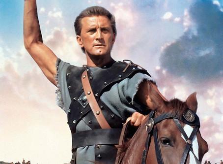 'I'm Spartacus!'