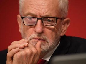 Capitalist crisis, Coronavirus and (post) Corbynism