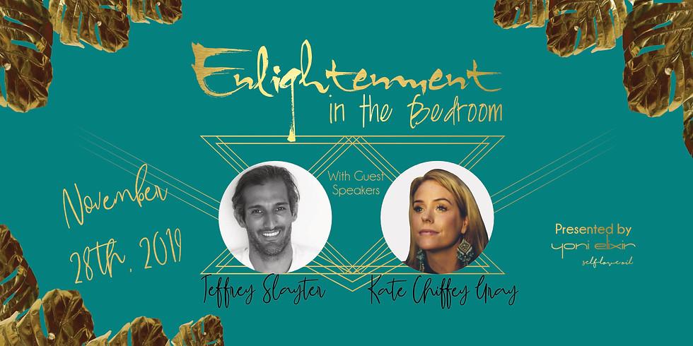 Enlightenment in the Bedroom - November 2019