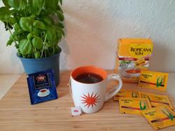 Jasmin Tee aus Indonesien