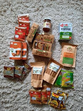 Taste of Sri-Lanka Box