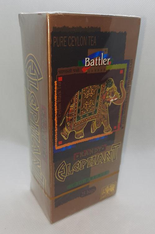 Ceylon Schwarztee Kandy Elephant