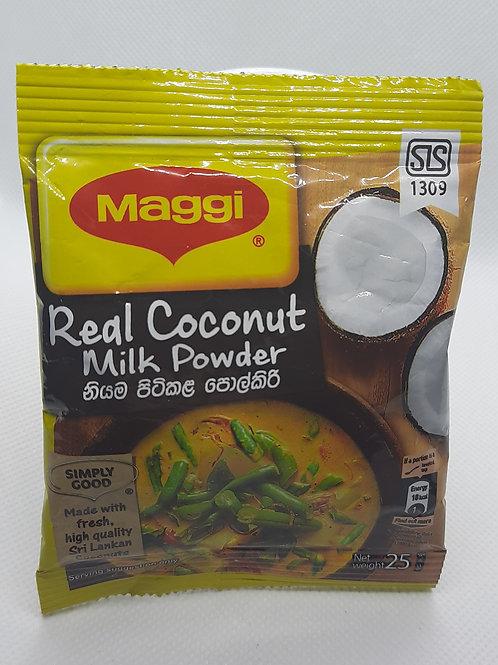 Kokosnussmilchpulver von Maggi