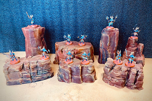 Desert Rock Collection