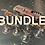 Thumbnail: BUNDLE All 3 Space Fleets, plus the Civilian Ships, Pirate Ships, Kraken & More