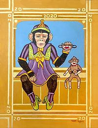 chimp with masks.jpg