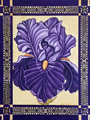 Puccini Purple