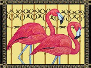 Pink Pai Prancing