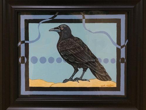 Carl Crow