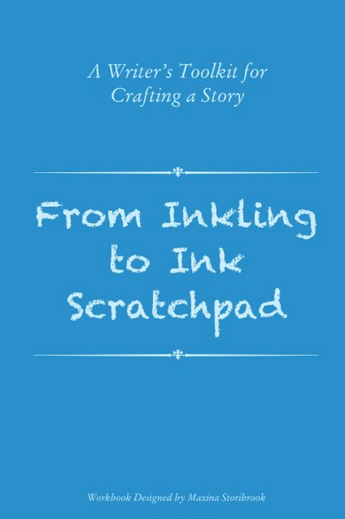 From Inkling to Ink Scratchpad