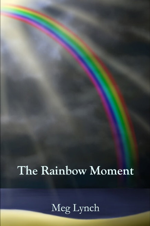 The Taste of Words: The Rainbow Moment