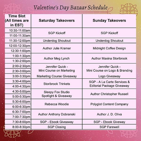 1. Schedule.png