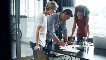 Building a Resilient Workplace