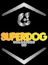 Superdog Solutions Logo - Best Dog Flea Treatment