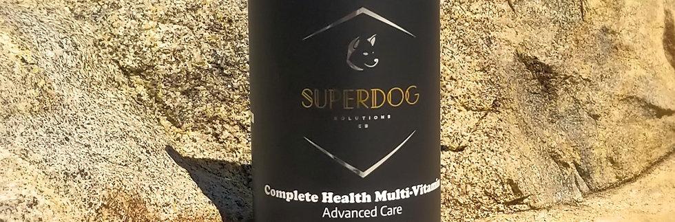 Complete Health Multivitamin
