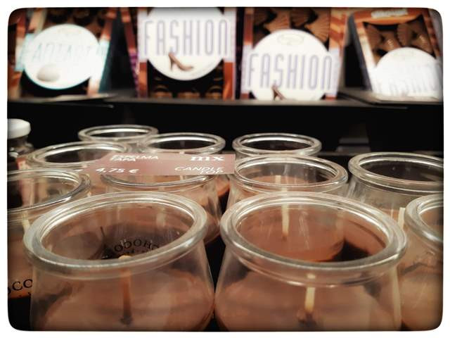 מוזיאון השוקולד בברצלונה