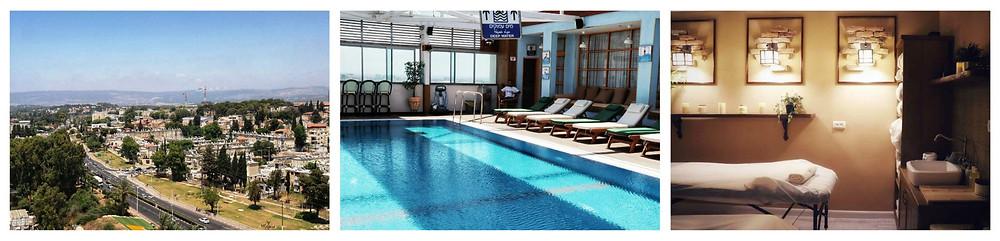 בנהריה CASA מלון