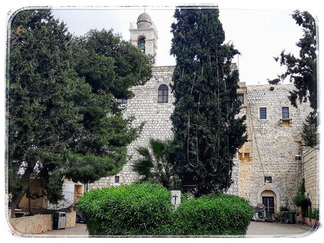 מנזר מאר אליאס