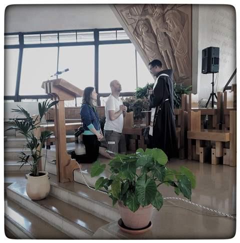 כנסיית פטרוס הקדוש