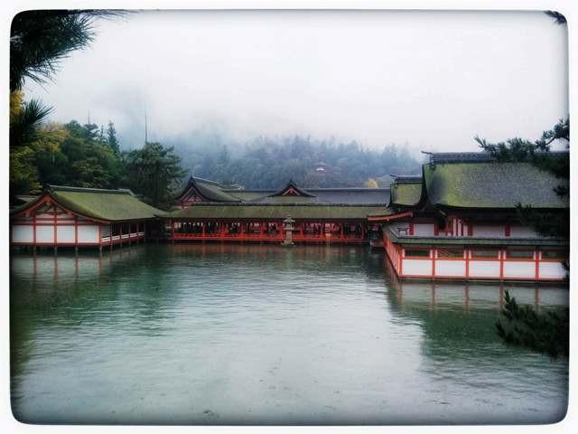 המקדש במיאג'ימה