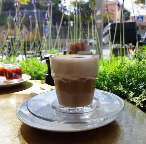 איך אתם אוהבים את בית הקפה שלכם